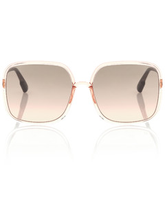 So Stellaire 1 acetate sunglasses