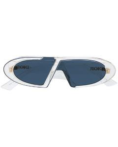 Oblique太阳眼镜
