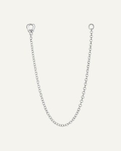 Frankie Clap For Her! lacquered metal pin