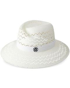 Black/grey Cotton Slub Socks