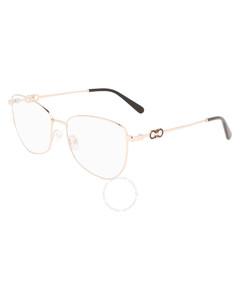 Floral beaded drop earrings