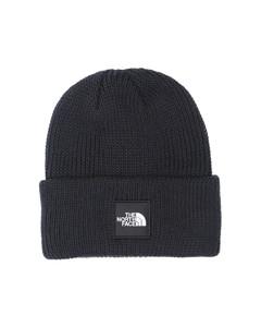 Underlined Logo Long Socks