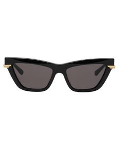 mascot-print umbrella