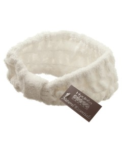 Bamboo Elasticated Headband (Super Soft)
