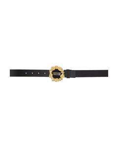 Zappi embellished leather belt