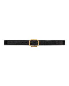 黑色弹性口罩