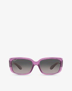 G-Timeless Web-stripe watch
