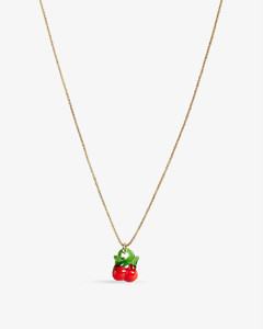 Heroes-embroidered wool-blend beanie hat