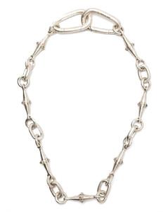 Check wool shawl