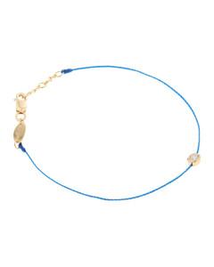 Pure String Bracelet