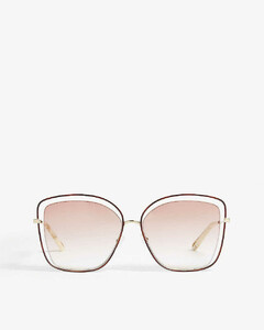 Carlina CE133S cat-eye sunglasses