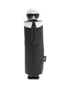 K/Ikonic umbrella in black