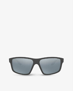 PS 02XS 60 square-frame acetate sunglasses