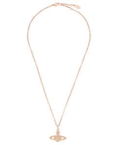 Ladybug-charm tote bag