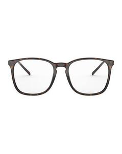 large rib knit scarf