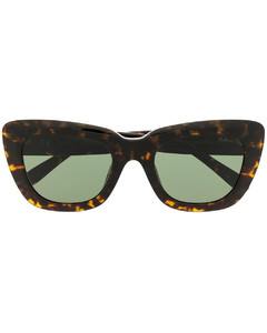 Double Question Mark Gloves