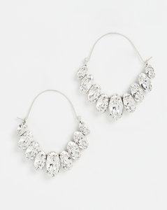 Boucle D'Oreill Earrings
