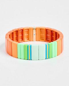 GG bow-embellished cotton-blend socks