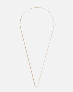 Teenie Knit Beanie - Black/Beige