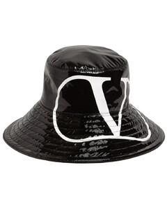 Logo Waterproof Bucket Hat