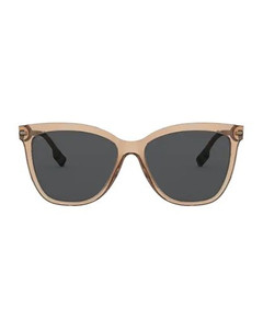 Eyewear Cat Eye Frame Sunglasses