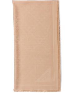 Anagram-logo round acetate sunglasses