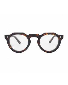 Bridge D-frame Sunglasses