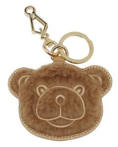 Charmy Teddy Key Holder