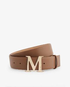 黑色&白色Floral Biker围巾