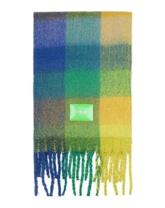 灰色Look 15 Cestino手套