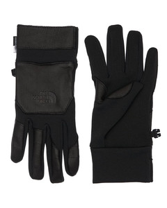 Etip Tech & Leather Gloves