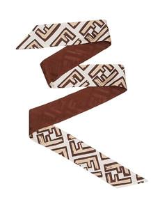 FF裹身式围巾