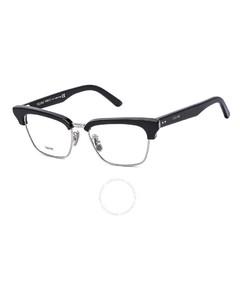Clear Eyeglasses CL50026U 031 53
