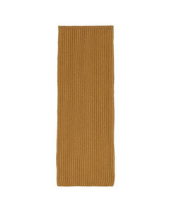 Bova extra-long virgin-wool scarf
