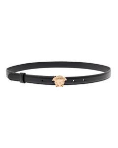 Monogram-jacquard wool-blend scarf
