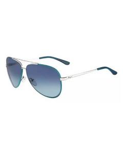 豹纹饰边草编帽