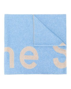 Toronty logo圍巾