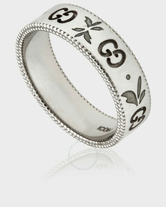 Icon Blossom Ring- Brand Size 09 (5 US)