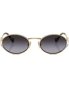 Embossed Logo Gloves
