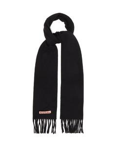 Canada Skinny New wool scarf