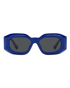 Mytheresa发售 — 印花真丝与棉质头巾