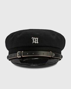 Monogram Hat