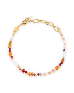 Bow-detail mohair-blend scarf