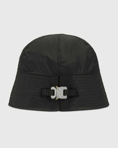 Bucket Hat with Buckle