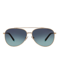Pilot Gradient Sunglasses