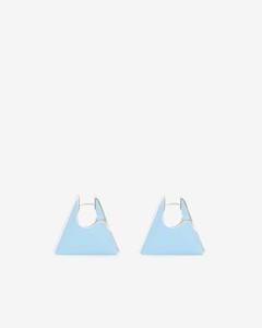Logo Plaque Bucket Hat