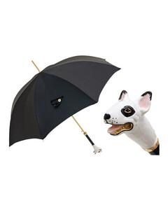 葩莎帝 意式手工伞-斗牛犬