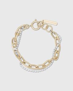 Kirsten Gold Bracelet