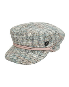 New Abby Tweed Hat
