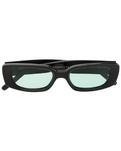 Kate oversized cat-eye acetate sunglasses